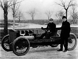 Biographie Henry Ford