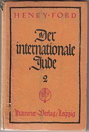 Le juif international - The International Jew