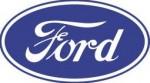 Logo Ford 1927