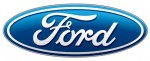 Logo Ford 2003