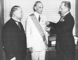 Henry Ford critiques et controverses