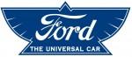 Logo Ford 1912