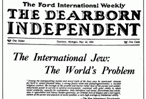 The Dearborn Independent